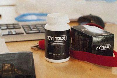 zytax